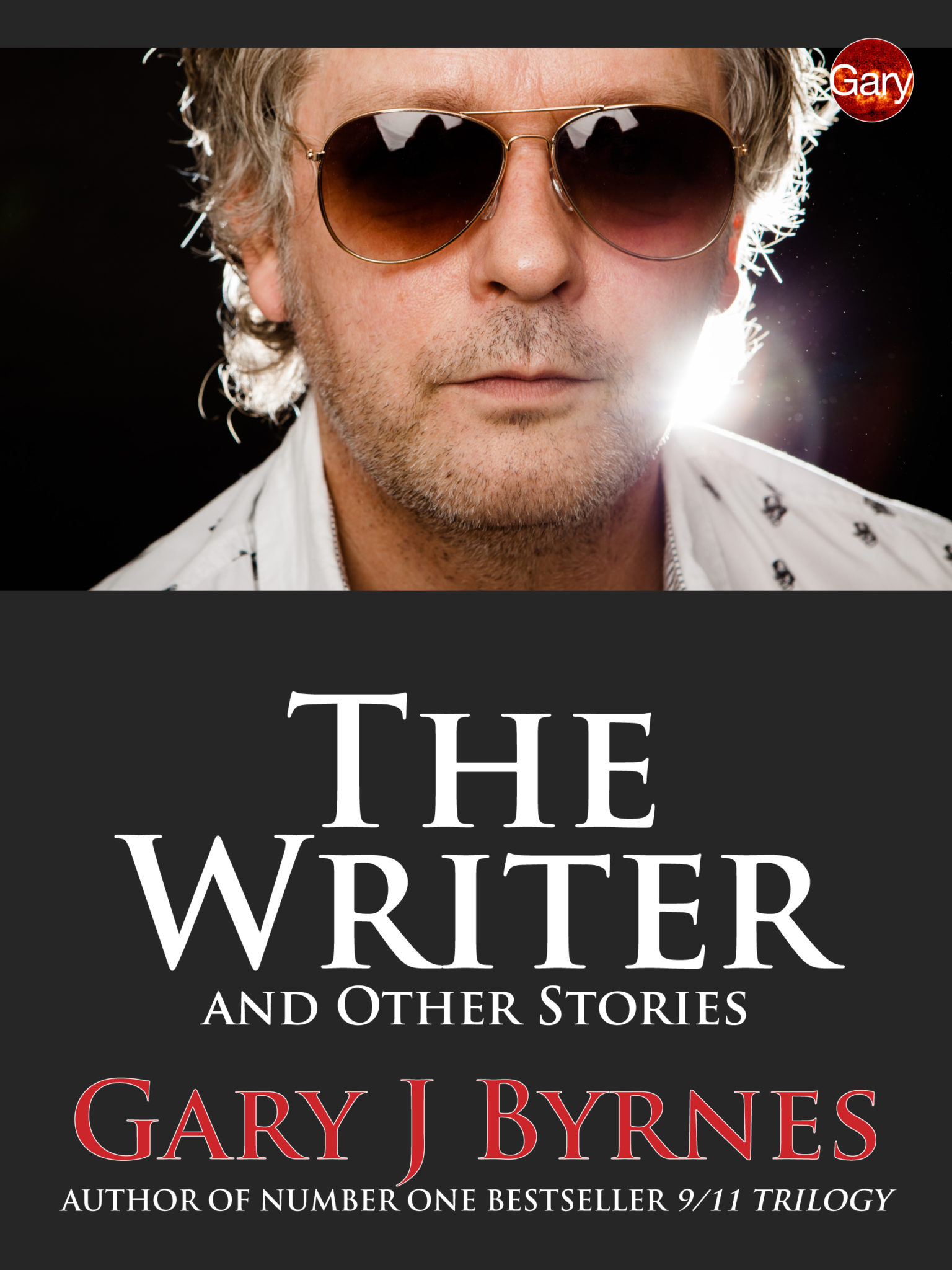 Gary-J-Byrnes-The-Writer-short-story-collection-cover