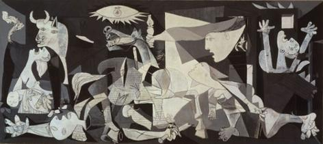 picasso-guernica-madrid-cop25
