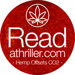 Climate change solutions. How to cut carbon with hemp offset and sustainable living
