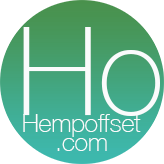 Hemp offset climate solutions, sustainable living, carbon offset calculator